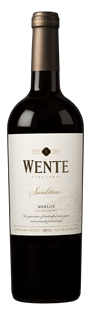 Wente Vineyards Merlot Sandstone 2013 750ml